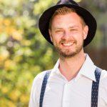 Freie Trauung Bayern Freier Redner Johann-Jakob