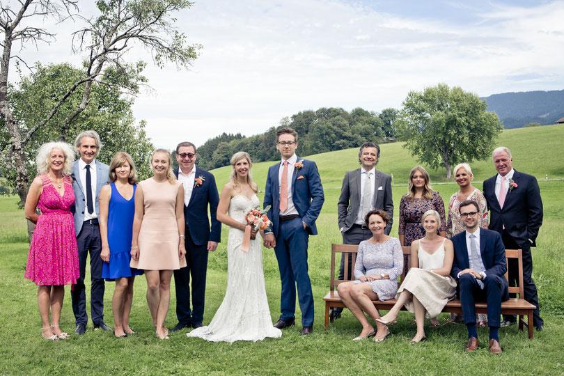 Hochzeit Moarhof